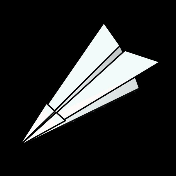 Paper Airplane Clipart & Paper Airplane Clip Art Images.