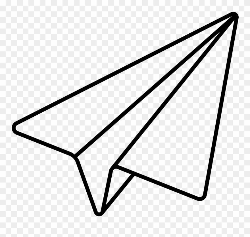 Noun Paper Plane.