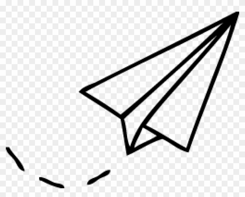 Paper Airplane Png Tumblr.