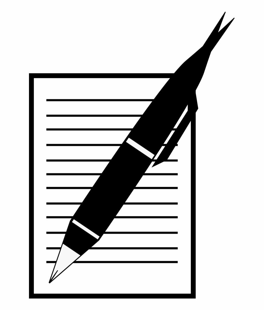 Paper,write,pen.