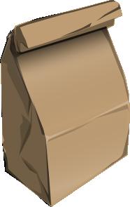 Showing post & media for Cartoon paper bag clip art.
