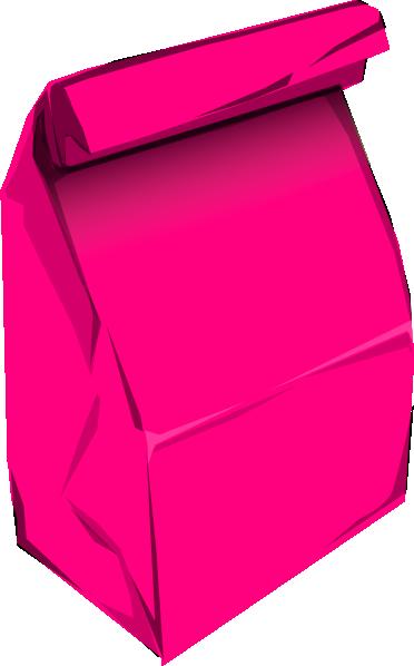 Paper Bag Clipart.