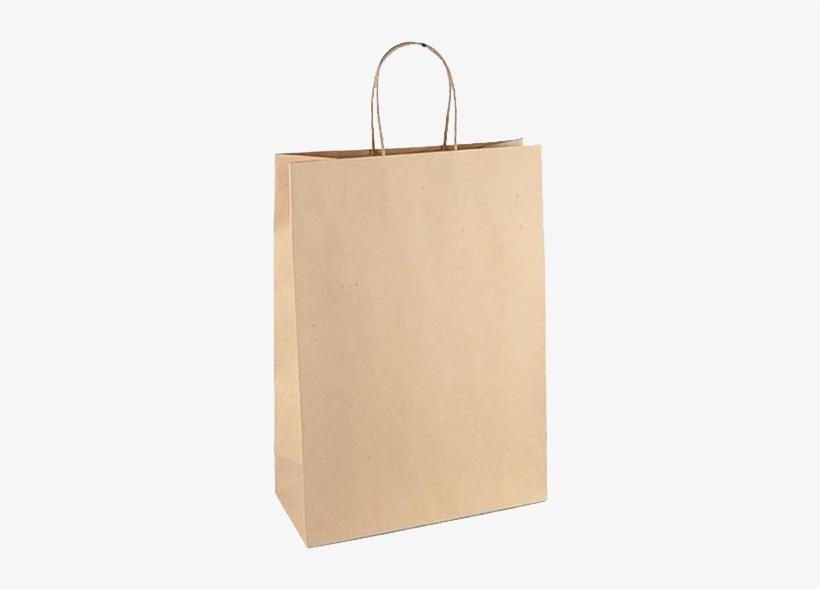 Kraft Paper Bag 1.