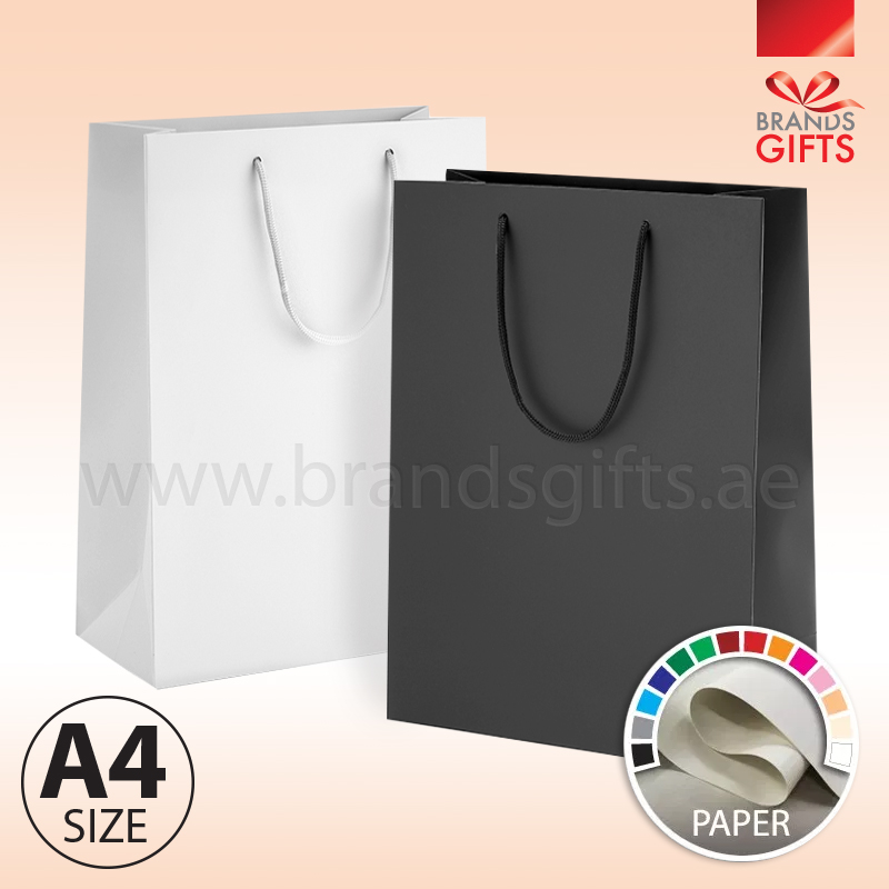 Online Kraft Bags.