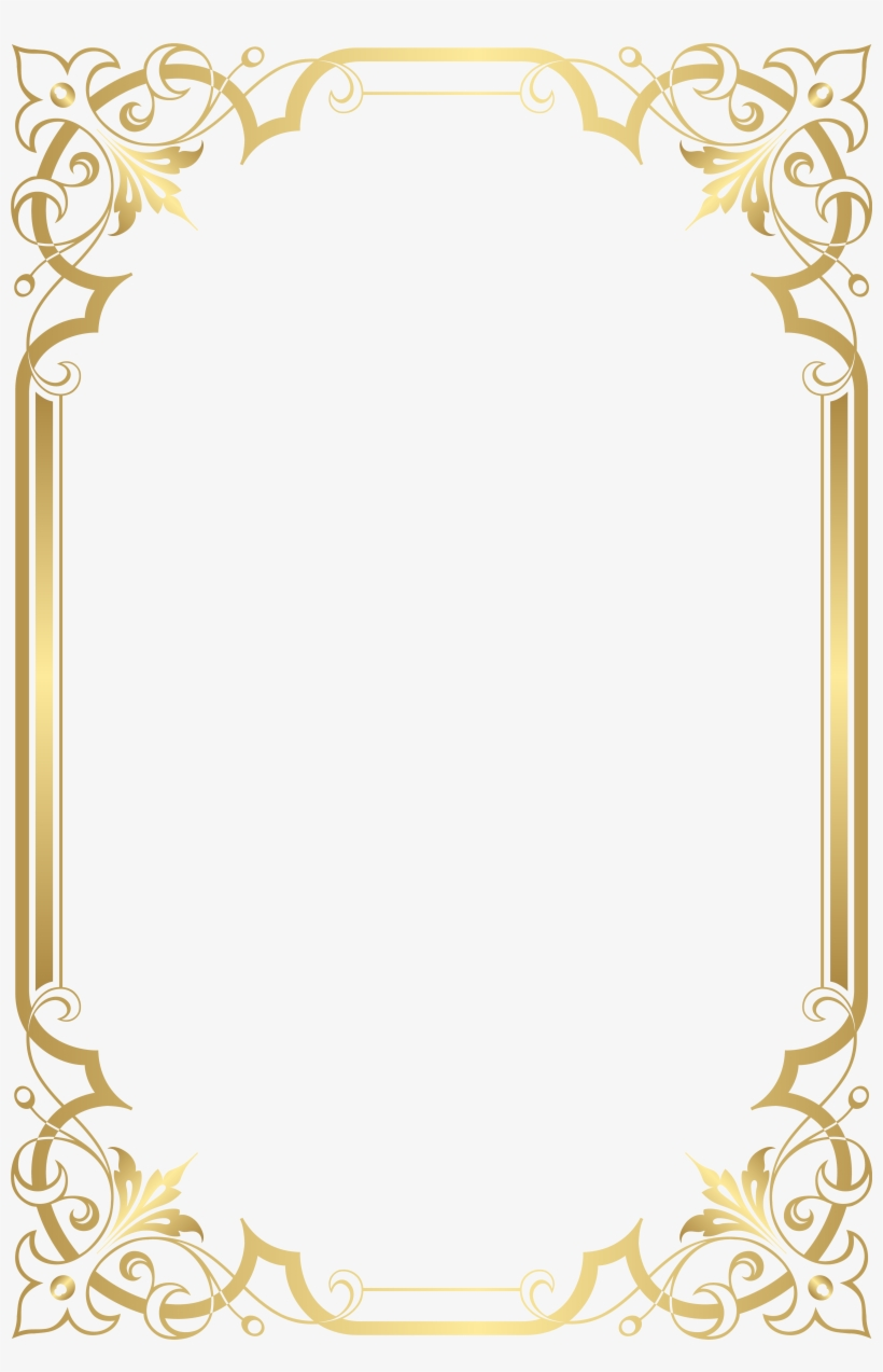 Image Border, Borders For Paper, Borders And Frames,.