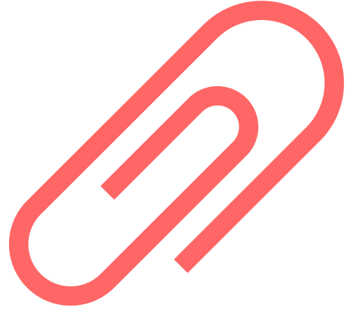 Paperclip Icon PNG and Vector for Free Download.