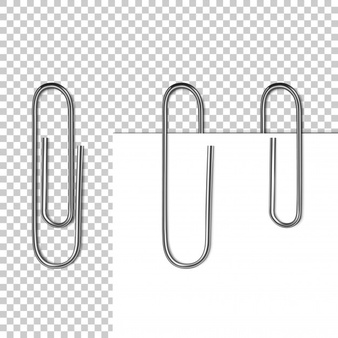 Paperclip Vectors, Photos and PSD files.