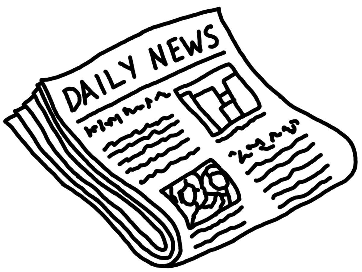Essay on news paper for kids.