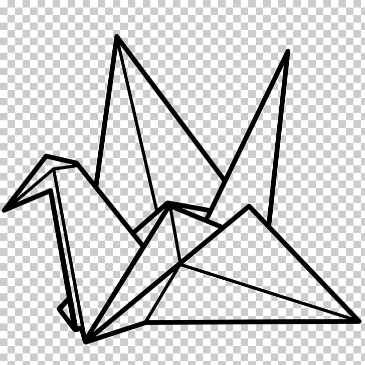 Thousand origami cranes Thousand origami cranes Orizuru.