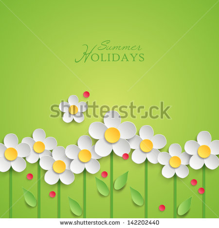 Daisy Vector Stock Photos, Royalty.