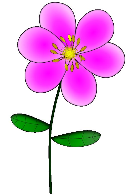 Valentine Flower Flora 70 Twitter clipartsy.com SVG clipartsy.com.