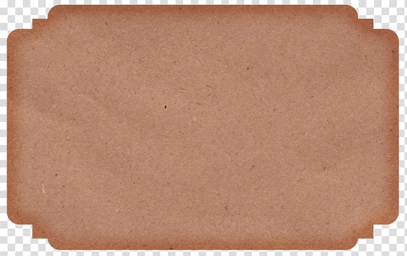 Kraft paper Label Manufacturing Material, wrapping paper.