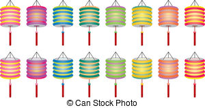 Paper lanterns Stock Illustrations. 3,497 Paper lanterns clip art.