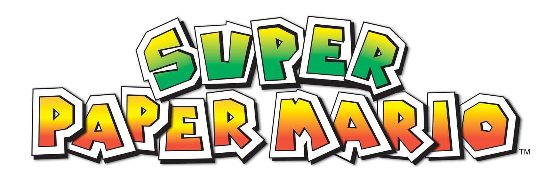 Super Paper Mario.