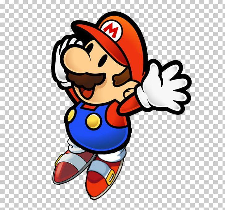 Mario Bros. Paper Mario: The Thousand.