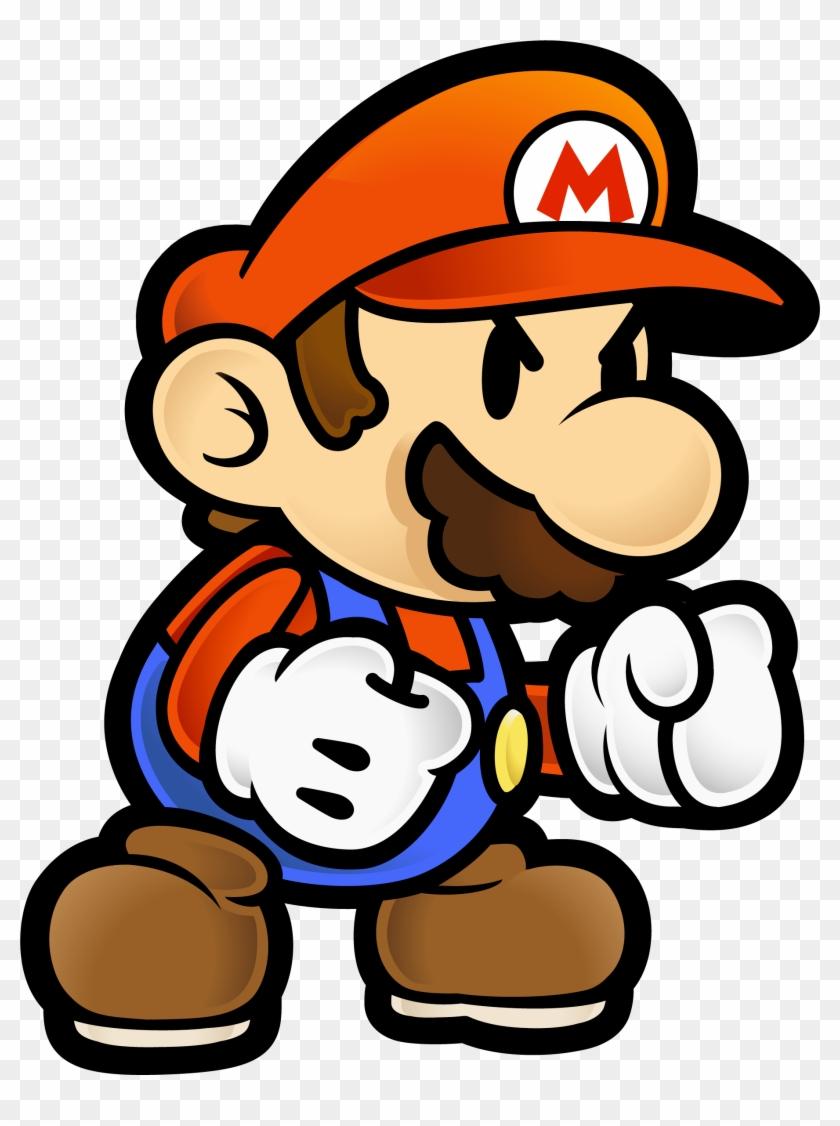 Pm2 Mario ].