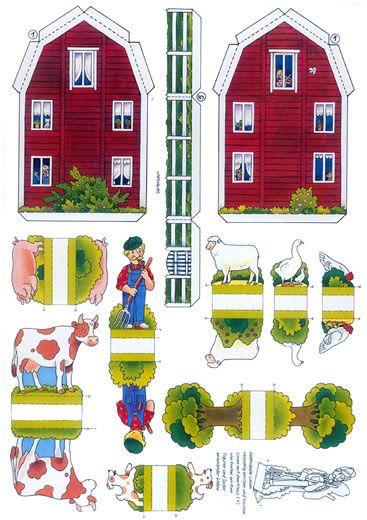 printable houses.