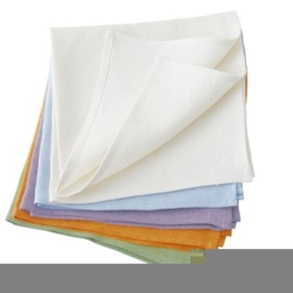 Paper Napkins Clipart.