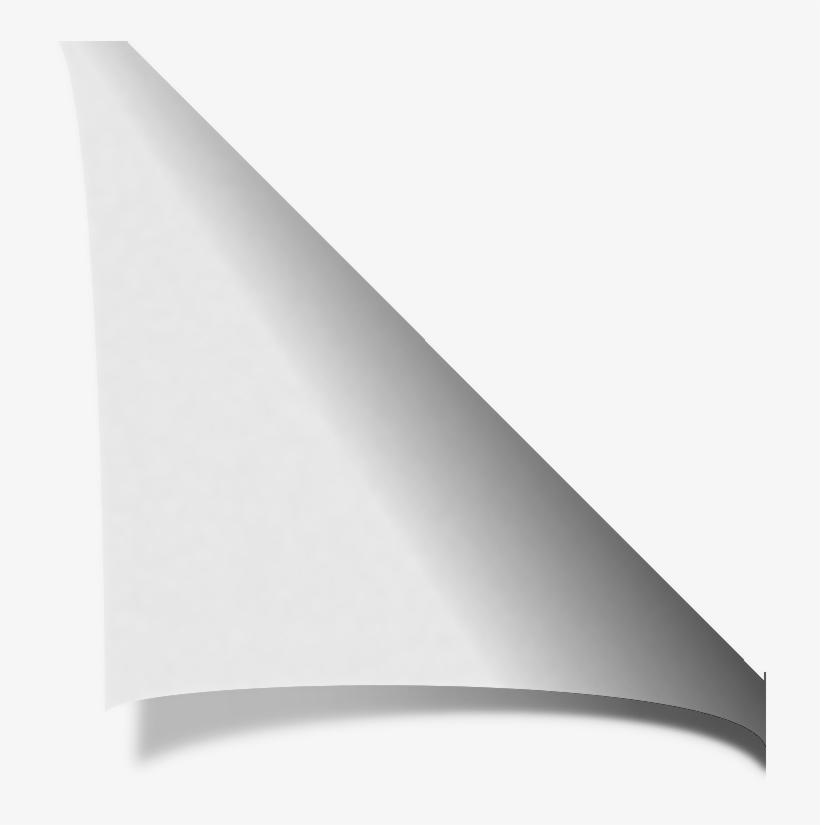 Paper Peel Off Png Transparent PNG.