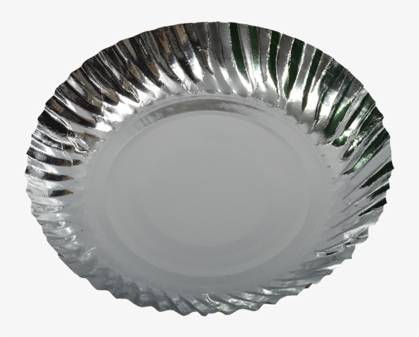Paper Plate Png.