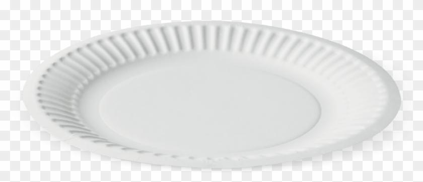 Paper Plate Png Clip Art Transparent Download, Png Download.