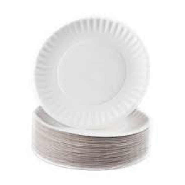 Paper Plates Png Vector, Clipart, PSD.
