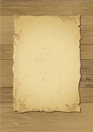 Paper texture clipart #11