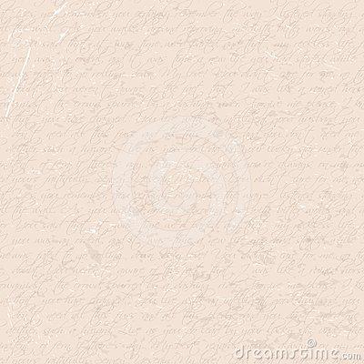 Old Beige Paper Texture Or Background Vector Stock Vector.