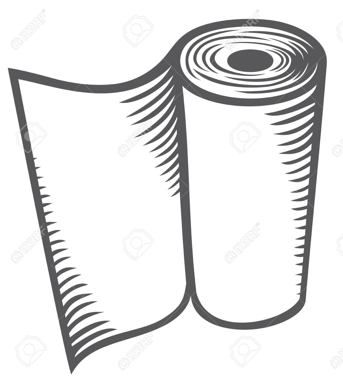 Paper towels clipart 8 » Clipart Portal.