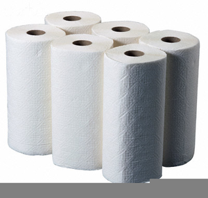Paper Towel Roll Clipart.