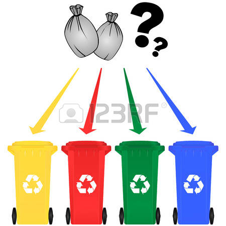 489 Sorting Waste Paper Stock Illustrations, Cliparts And Royalty.