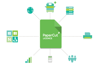 PaperCut Releases New Software Version to Combine 3D.