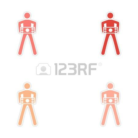 55,878 Paper Man Stock Illustrations, Cliparts And Royalty Free.