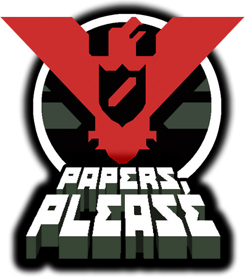 Papers Please Logo