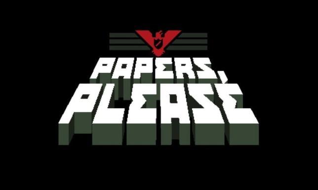 The genius gameplay mechanics of Papers, Please.