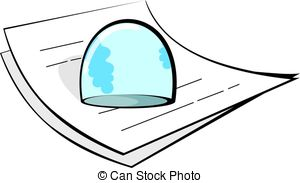 Paperweight Stock Illustrations. 58 Paperweight clip art images.