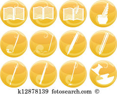 Paperweight Clipart Vector Graphics. 13 paperweight EPS clip art.