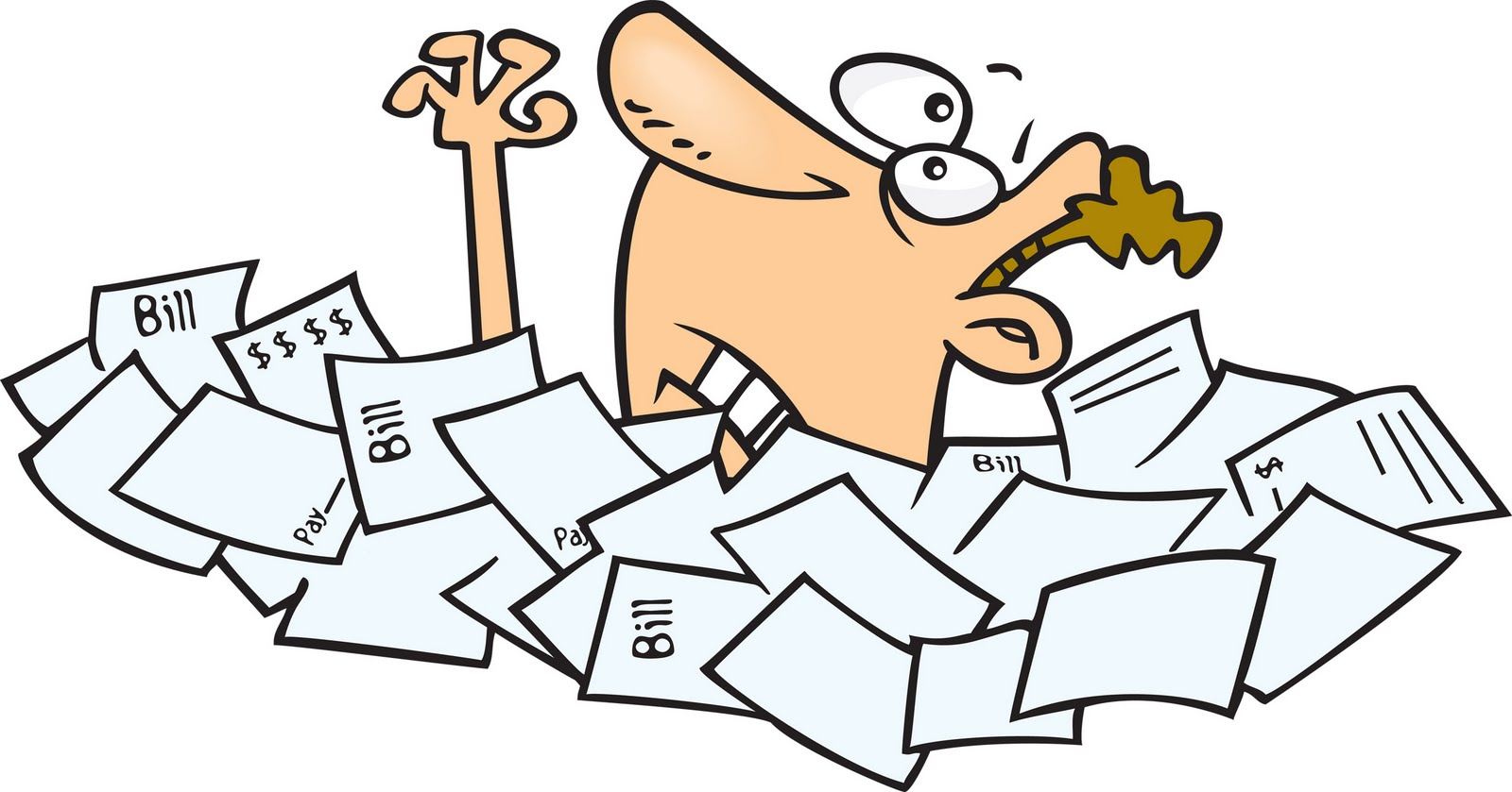 Free Paperwork Cliparts, Download Free Clip Art, Free Clip.