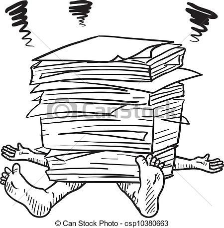 Paperwork Stock Illustrations. 22,289 Paperwork clip art images.
