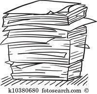 Paperwork Clip Art Vector Graphics. 10,402 paperwork EPS clipart.