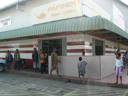 Milestone in PAPINDO\'s History.