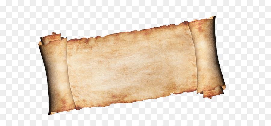 Paper Parchment Clip art.