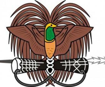 Papua new guinea clipart.