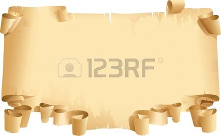 5,530 Papyrus Cliparts, Stock Vector And Royalty Free Papyrus.