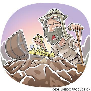 Christian Clip Arts .net blog: Today's Christian clip art: Parable.