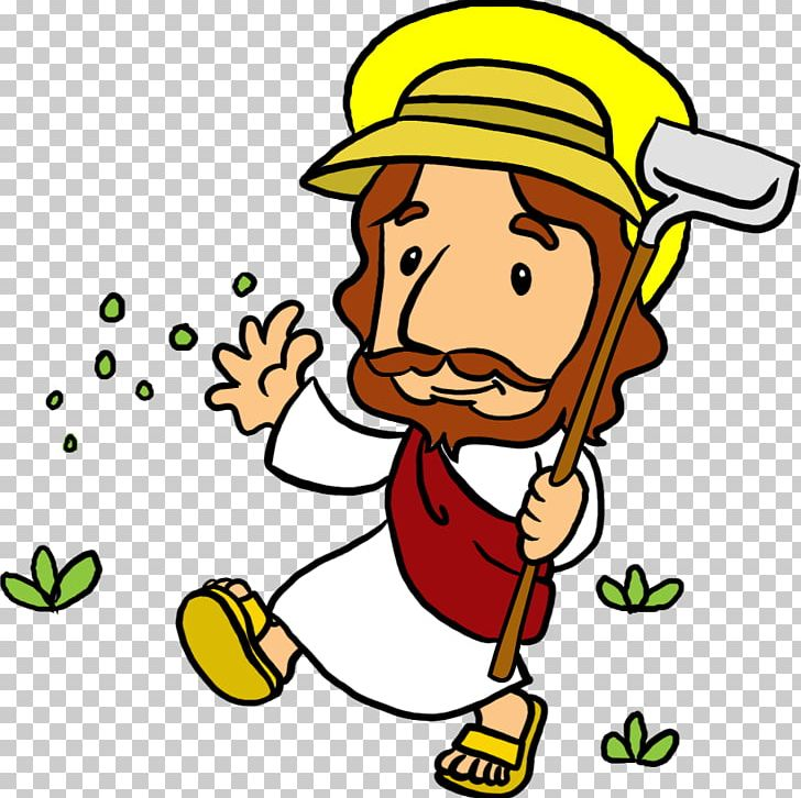 Parable Of The Sower Bible Gospel Matthew 13 PNG, Clipart.