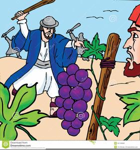 Jesus Parables Clipart.