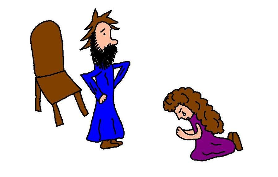 Download cartoon clipart Parables of Jesus Clip art.