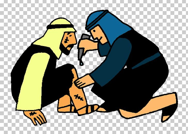 Parables Of Jesus Bible Parable Of The Good Samaritan.