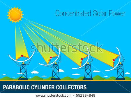 Solar Power Stock Vectors, Images & Vector Art.